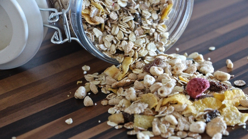 Oatmeal - superfood for your fitness goals!