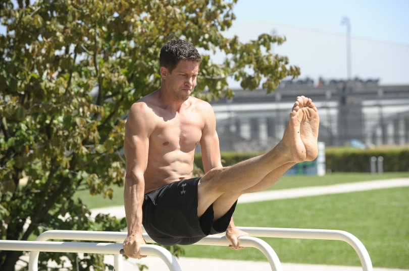 How to become a better calisthenics athlete!